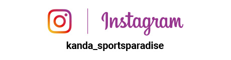 instagram kanda_sportsparadise